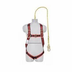 Pn 18 (2.0m) Full Body Harness