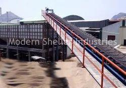 Feeding Conveyor System