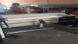 Abro Tape Rewinding Machine