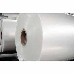 Transparent Pp Polypropelyne Printing Rolls, Packaging Type: 250 Kg