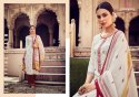 Rangoon Symboll Visoce Weaving Butti Cotton Work Dress Material Catalog