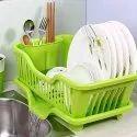 Plastic Utensils Basket