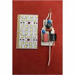 15W LED Driver With MCPCB