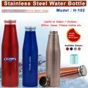 Stainless Steel Water Bottle H152