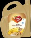 Physically Refined Rice Bran Oil