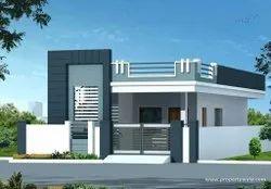 Residential Modular Building Construction, in tamil nadu