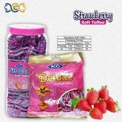 Strawberry Toffee