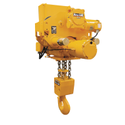 Ingersoll-Rand-Hercu-Link Electric Chain Hoists