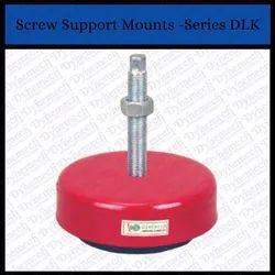 Screw Support Mounts - Series DLK