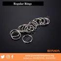 Metal Keyring Chain