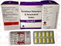 Diclofenac Potassium 50 Mg   Paracetamol 325 Mg