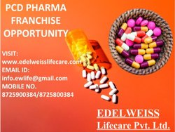 Allopathic PCD Pharma Franchise In Chandigarh