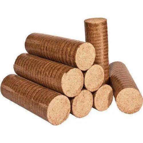 Biomass Briquettes Manufacturer from Gandhidham