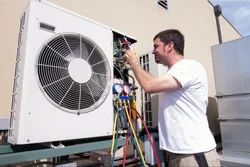 AC Outdoor Unit Installation Service, in India