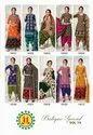JT Batique Special Vol-19 Printed Cotton Dress Material Catalog
