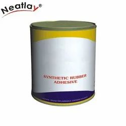 NEATLAY SR Adhesive, 1LTR, Tin Can