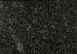 Steel Grey Granite Slab, Rectangular, Thickness: 20 Mm