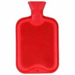 Hot Water Rubber Bottle