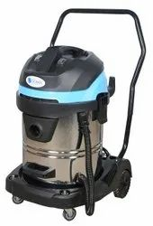 Wet & Dry Industrial Vacuum Cleaner GoVac WD 60/2T