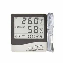 Thermo Hygrometer