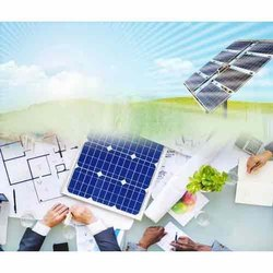 Epc Hybrid Solar Consultation Service, For Commercial