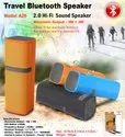 Travelling Bluetooth Speaker A-26
