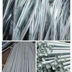 Galvenized Iron Strips