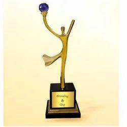 WM 9895 Award Trophy