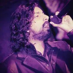 Bhardwaj Entertainments - Live Singer/Music Band