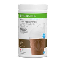 Formula 1 Instant Healthy Meal Nutritional Shake Mix: Instant Creamy Chocolate