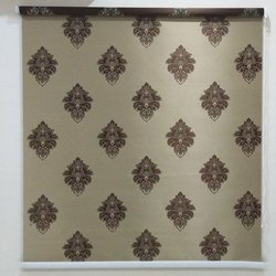 Polyester Printed Blinds