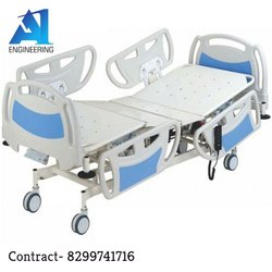 ICU Bed five function electric