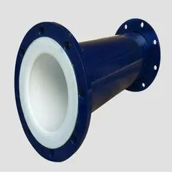 Teflon Lined Pipe Fitting