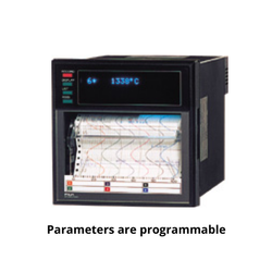 PHC Inkjet Recorder