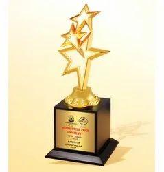 WM 9863 Star Trophy