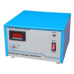 Single Phase SCI 90/130/170 VA Stabilizers, Warranty: 1 Year