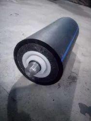 HDPE Conveyor Idlers