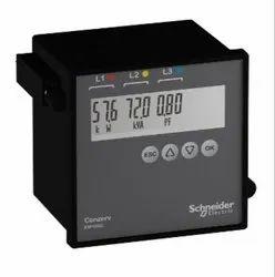 Schneider Energy Meter, For Industrial, Model Name/Number: EM-1000