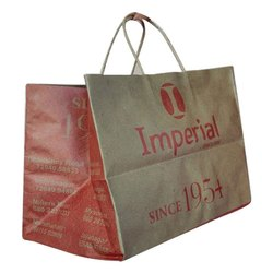 Customised Paper Bag