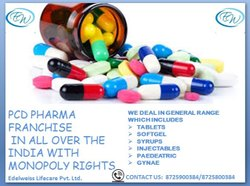 Allopathic PCD Pharma Franchise In Gurugram