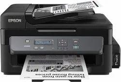 EcoTank M200 Multifunction B&W Printer