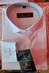 AXL Various Puff Cotton (PC) Full Shirt