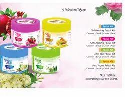 Beauty Cosmetic Facial Kit