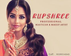 8 A.m To 9 P.m Highly Modified Ladies Beauty Parlours in Howrah