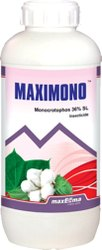 Monocrotophos 36% SL Insectcides