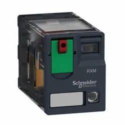 RXM Schneider Electric Current Relay