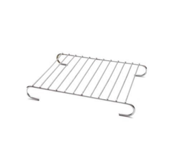 Adventure Stainless Steel SS Hot Plate Rack, For Kitchen