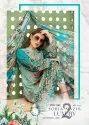 Keval Fab Sobia Nazir Vol-2 Luxury Original Lawn Suits Catalog