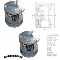 Shruti Cast Iron Brake Disc, Packaging Type: Box