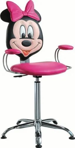 Mickey Mouse Salon Baby Chair Barber Chairs स ल न च यर Mansi Beauty Zone Madurai Id 22601713073